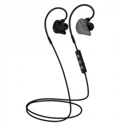 Bluetooth гарнитура для спорта KONCEN Q6 (черный)