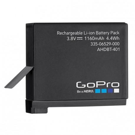 Оригінальний акумулятор GoPro HERO4