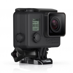 Маскировочный бокс GoPro Blackout Housing с дверцей touch-through (AHBSH-401)