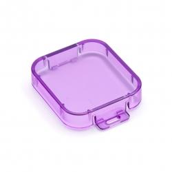 Фиолетовый фильтр для GoPro HERO5 Black (фиолетовый)