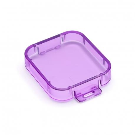 Фіолетовий фільтр для GoPro HERO5 Black