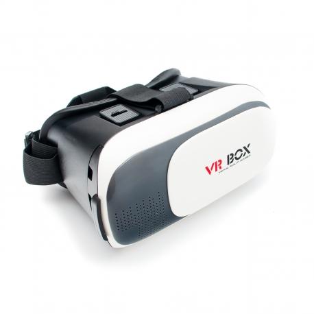 Virtual reality glasses VR BOX II