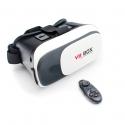 Окуляри віртуальної реальності VR BOX II з джойстиком