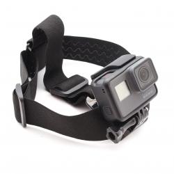 Кріплення для GoPro на голову