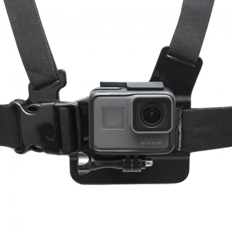Крепление на грудь для GoPro