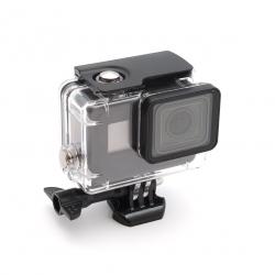 Підводний корпус Telesin для GoPro HERO5 Black (загальний вигляд)