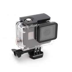 Telesin dive housing for GoPro HERO6 and HERO5 Black