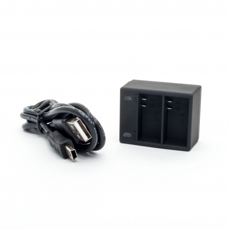 USB charger for GoPro HERO3