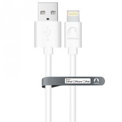 MFi кабель для iPhone/iPad Snowkids 3.0м (крупный план)