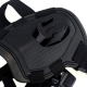 Hound dog fetch mount for GoPro (Fetch Dog Harness)