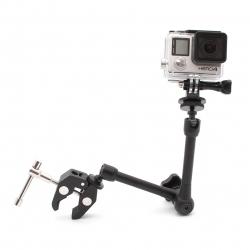 Кріплення для GoPro на музичні інструменти