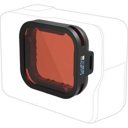 Фильтр GoPro Red Snorkel Filter для HERO5 Black