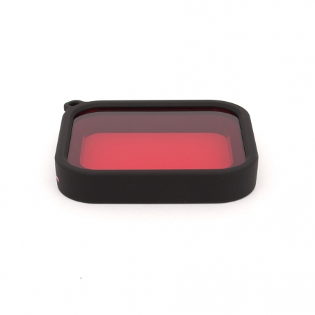 Red dive filter for GoPro HERO5 Black