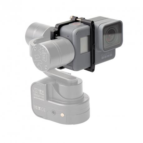 GoPro HERO5 Black adapter for Zhiyun Z1-Evolution and Rider-M