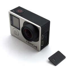 GoPro side door
