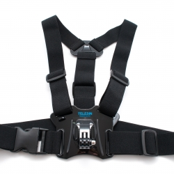 Chest Harness by Telesin for GoPro (Chesty)