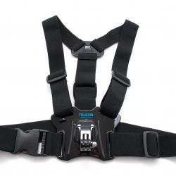 Кріплення Telesin для GoPro на груди