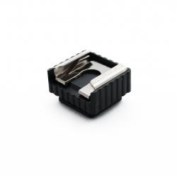 "Adapter 1/4"" - hot shoe"