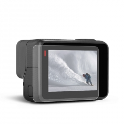 Protective glass for screen GoPro HERO5 Black