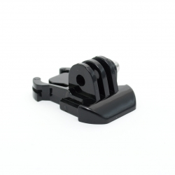 Quick release buckle for GoPro