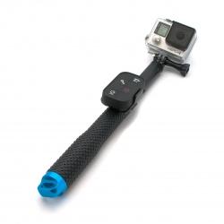 Монопод для GoPro з пультом