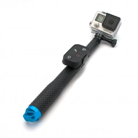 Монопод для GoPro с пультом