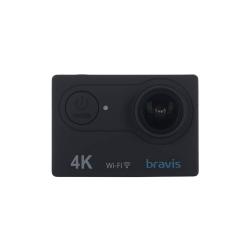 Action Camera Bravis A1 Black