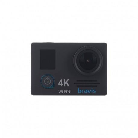 Action Camera Bravis A5 Black