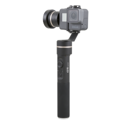 FeiyuTech G5 stabilizer for action cameras