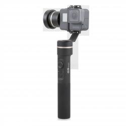 Стабилизатор для экшн-камер Feiyu Tech G5