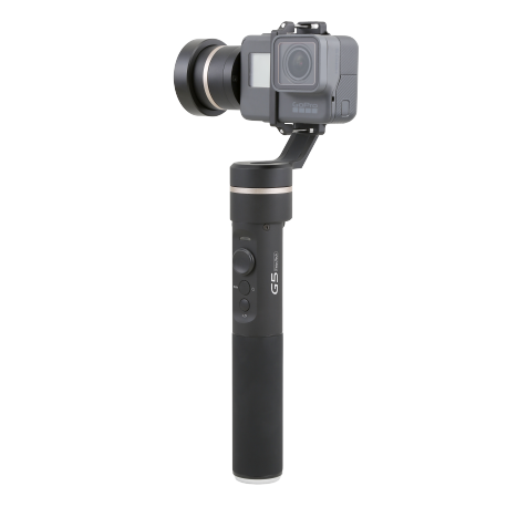 Stabilizer FeiyuTech G5 for action cameras