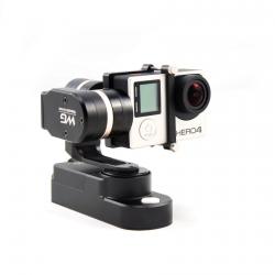 Стабилизатор для экшн-камер FeiyuTech WG
