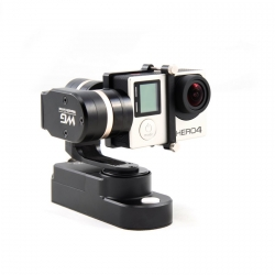 Stabilizer FeiyuTech WG for action cameras
