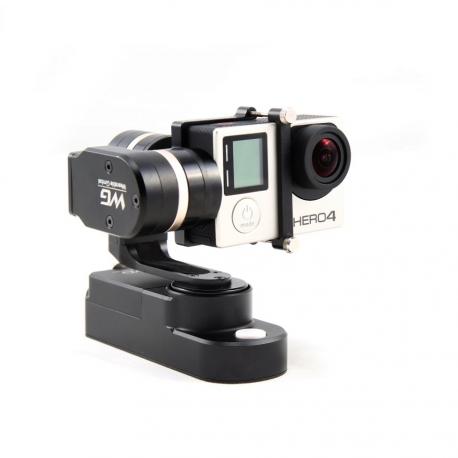 Стабілізатор для екшн-камер FeiyuTech WG