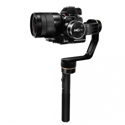 Stabilizer FeiyuTech MG Lite for mirrorless cameras