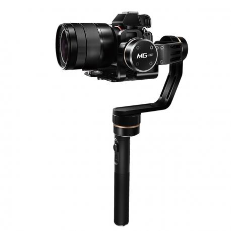 Stabilizer FeiyuTech MG Lite for mirrorless cameras