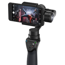 Stabilizer DJI Osmo Mobile  for smartphone