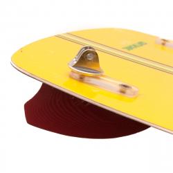 Алюминиевое крепление-трипод для GoPro (комплект)