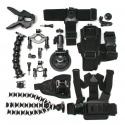 Универсальный набор креплений для экшн-камер