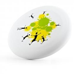 Frisbee Gotcha! Aztec green