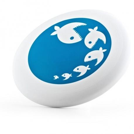Frisbee Gotcha! Predator blue