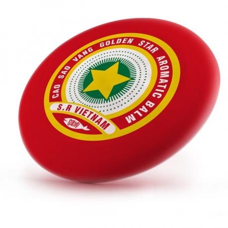 Frisbee Gotcha! Nostalgie