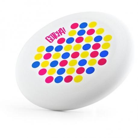 Frisbee Gotcha! Tessera pink