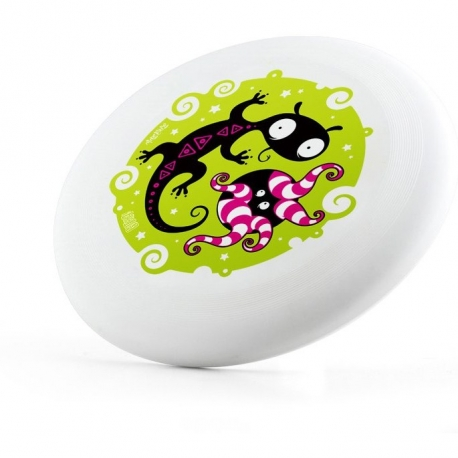 Frisbee Gotcha! Lizard green