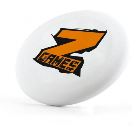 Frisbee Gotcha! Z-Games