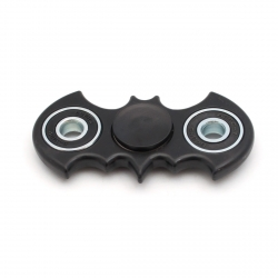 Batman dual-spinner