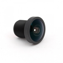 Lens replacement for GoPro HERO2