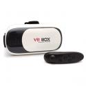 Virtual reality glasses VR BOX II with Gamepad joystick