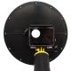 Підводний купол Telesin зі спусковим гачком для GoPro HERO3 и HERO4
