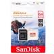 Memory card SanDisk Extreme PLUS 64GB MicroSDHC UHS-I U3 633x